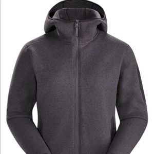 Arc'teryx Women's Fleece Hoody